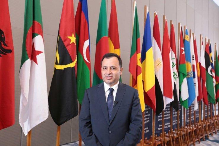 Anayasa yargısı alanında yeni bir uluslararası birlik kuruldu