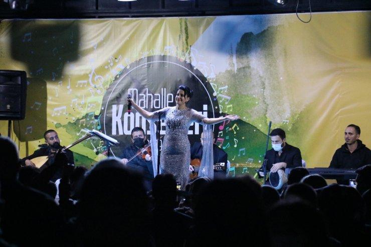 Pınar Dağdelen'den müzik ziyafeti