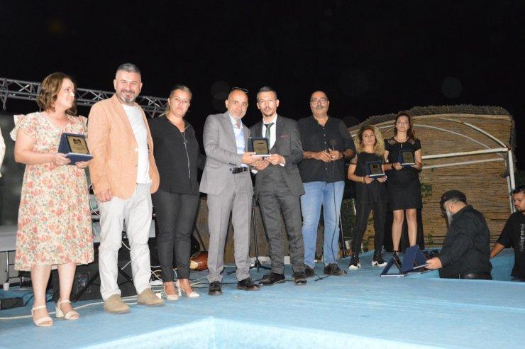 Türkiye'nin kuaförleri Manisa'da buluştu