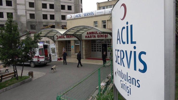 Vatandaşlara bozuk Biontech aşısı yapıldığı iddiasına valilikten açıklama
