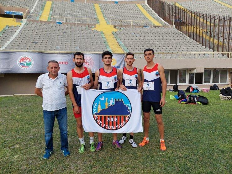 Mardin Atletizm Spor Kulübü, süper ligde kalma zaferini elde etti