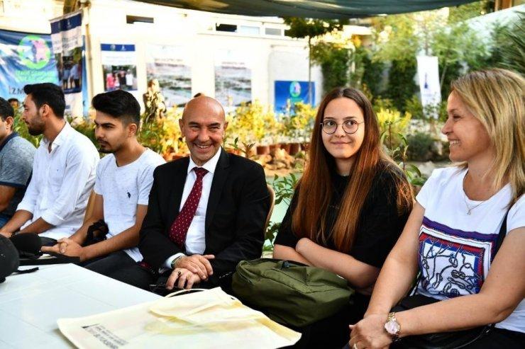 İzmirli başkanlar öğrencilerin barınma sorununa el attı