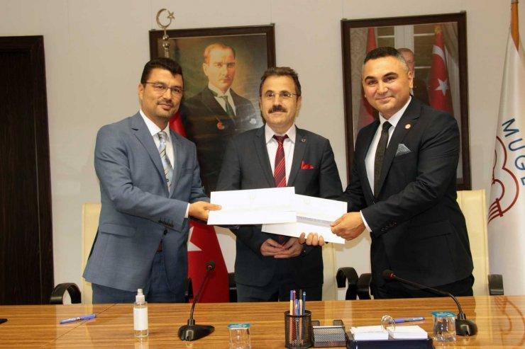 Üniversite ile Optisyenler arasında Türkiye'de ilk protokol