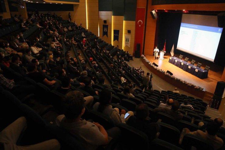 SUBÜ'ye 78 ülkeden 2 bin 500 öğrenci
