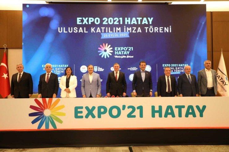 CHP'li büyükşehir belediye başkanlarından ortak bildirge