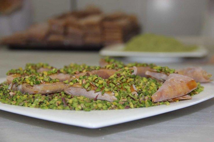 Aydın'da 16 asırlık pestile yeni tat eklendi