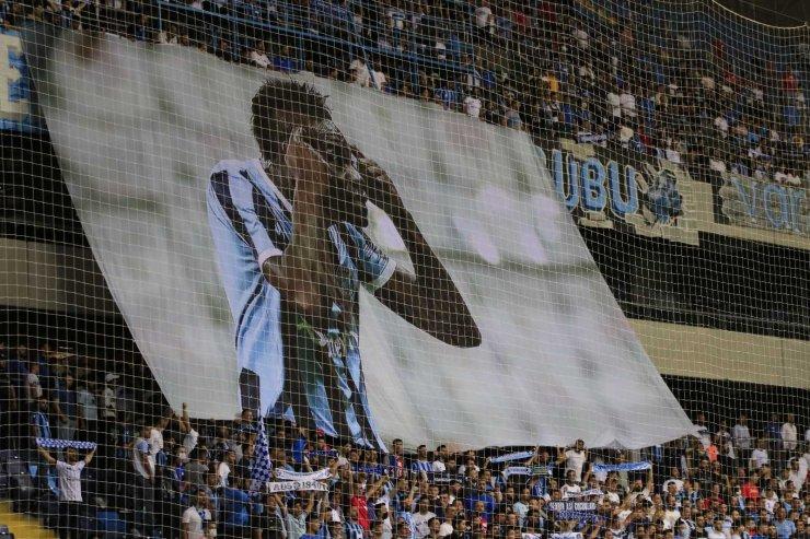 Balotelli bu haftayı da boş geçmedi