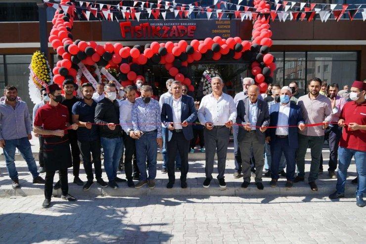 Gaziantep baklavası Trakya'ya taşındı