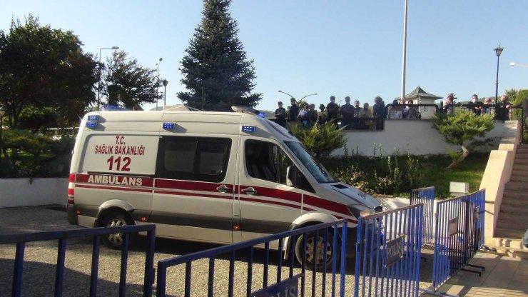 Pınar Gültekin cinayeti davasında sanığın annesi bayıldı