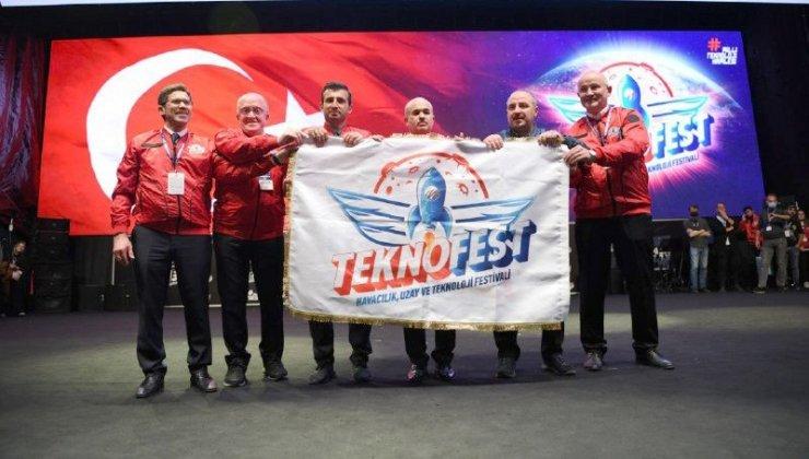 Samsun'da TEKNOFEST heyecanı