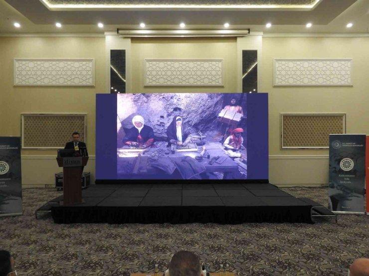 Gaziantep Savunma Sanayi Tedarikçi Zirvesi başladı