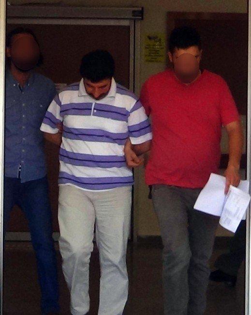 Erzurum Cumhuriyet Savcısı Ekrem Beyaztaş sınırda yakalandı