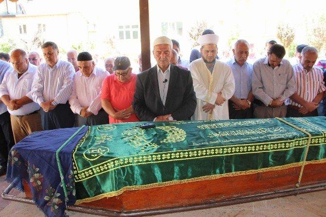 İhlas Holding eski Başkanvekili Özgün'ün acı günü