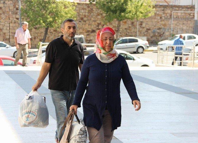 Nevşehir'de FETÖ/PDY'den 15 kişi adliyeye sevk edildi