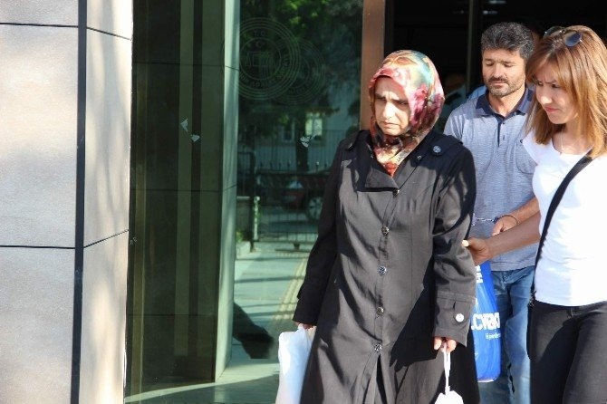 Nevşehir'de FETÖ/PDY'den 7 kişi tutuklandı