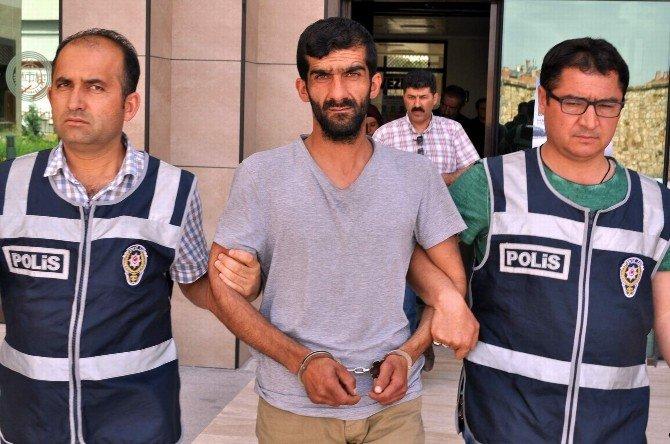 Nevşehir'de Uzun Süredir Aranan Araç Hırsızı Tutuklandı
