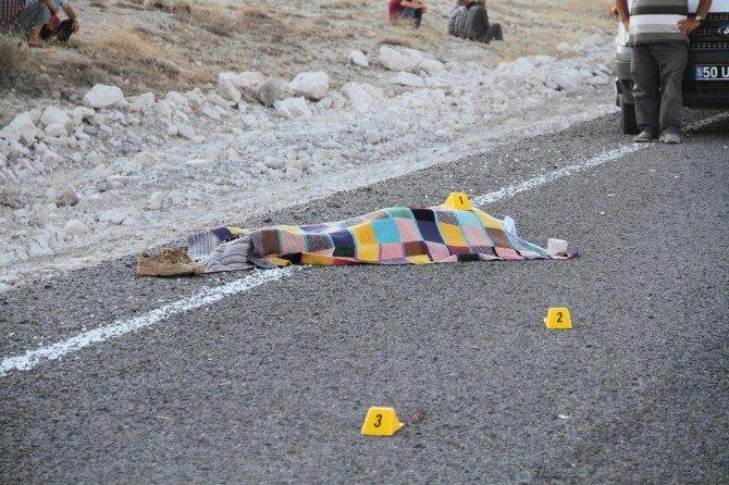 Otomobilin çarptığı 14 yaşındaki çocuk öldü