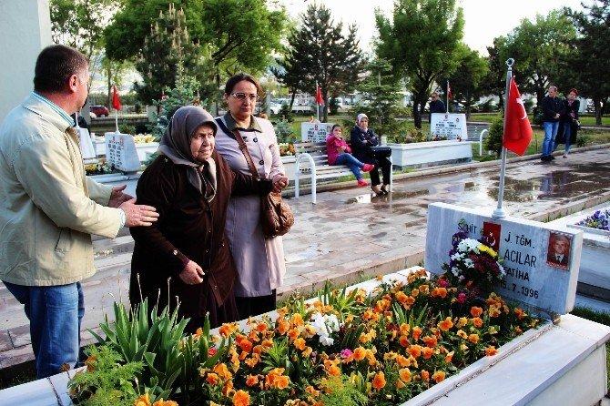 İstanbul Modern'de Anneler Günü Kutlaması 60
