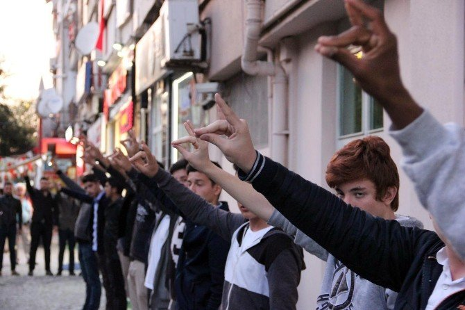Ülkü Ocakları Genel Başkanı Kılavuz'dan 'FETÖ' açıklaması