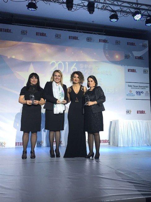 Urla Enginar Festivali 'Yılın En İyi Festivali' seçildi