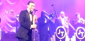Justin Timberlake yeni şarkısını tanıttı