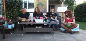 Nazan Öncel Çapulcu Orkestrası Güya Klip