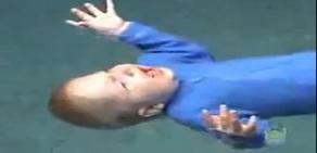 Bebekten Yüzme Dersleri