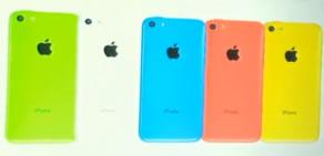 Apple yeni iPhone'ları tanıttı