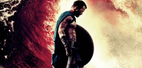 300: Rise of an Empire Fragman 2