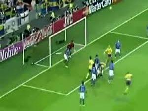 Tarihteki en ilginç 5 gol