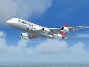 Türk Hava Yolları | Hayal Edince