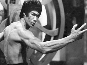 Bruce Lee'nin İnanılmaz Gösterisi