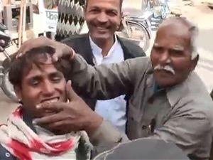 Hindistan'da diş nasıl beyazlatılır