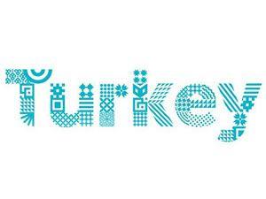 İşte Türkiye'nin yeni logosu