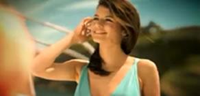 Beren saat ve Patos Rolls reklamı