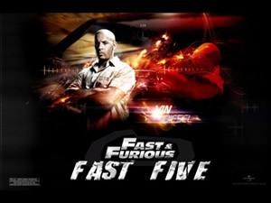 Fast & Furious 5 - Fast Five Fragman