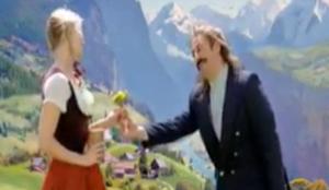 Cem Yılmaz - Türk Telekom Reklamı