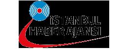 İstanbul Haber Ajansı Logo